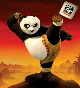 DreamWorks Boots AMD