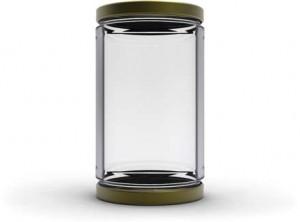 P B & J Jar