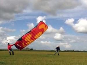 Kite Electricity