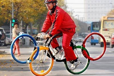 Olympics Top 10