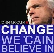 Change McCain