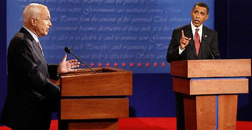 Presidential Debate 2