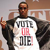 Diddy Vote