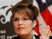 Sarah Palin Angry